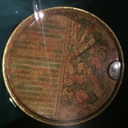 Chester Beatty Library3-a device to locate true position of Ka'ba