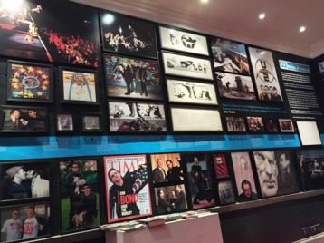 The Little Museum-U2 exhibition2