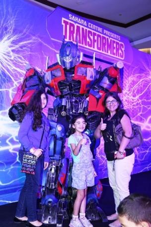 Transformers Sahara Centre 2 (2)