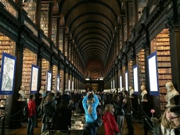 Trinity College 11