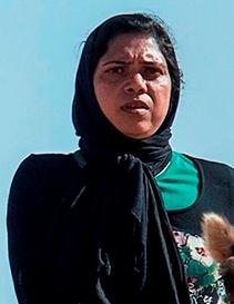 HHC-Rasheenah Ahmad