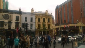Belfast City Centre 12