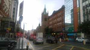 Belfast City Centre 14