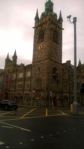 Belfast City Centre 15