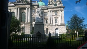 Belfast City Centre14