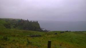Dunluce Castle1