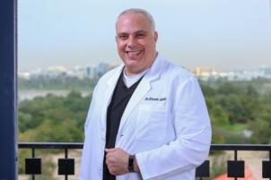 Dr Wissam Adada Proto Clinic
