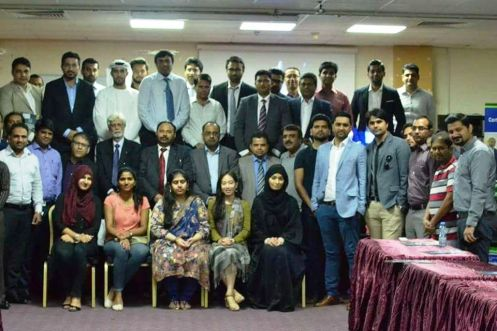 GLC seminar