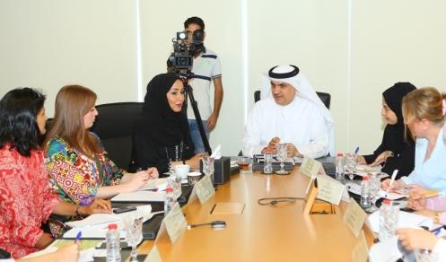 11-CDA meeting