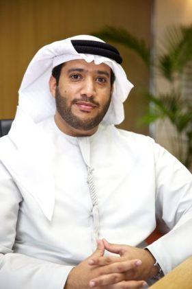 Saeed Mohammad Measam Al Falasi, Executive Director, Retail and Strategi...
